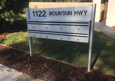 824 FS Sign--